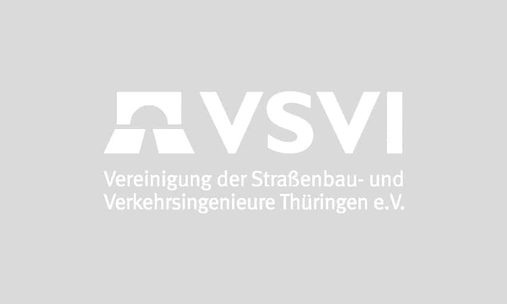 Vereinigung der Straßenbau- und Verkehrsingenieure Thüringen e.V.