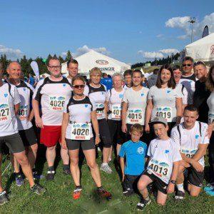 Firmenlauf 2019 Oberhof