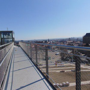 Panoramaweg BUGA Erfurt