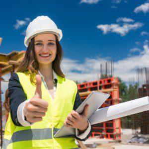 Stellenangebot Bauüberwachung